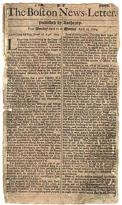 La imprenta como medio de comunicación permitió la fabricación de libros y periódicos.