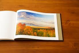 Impresión fotografica para libros