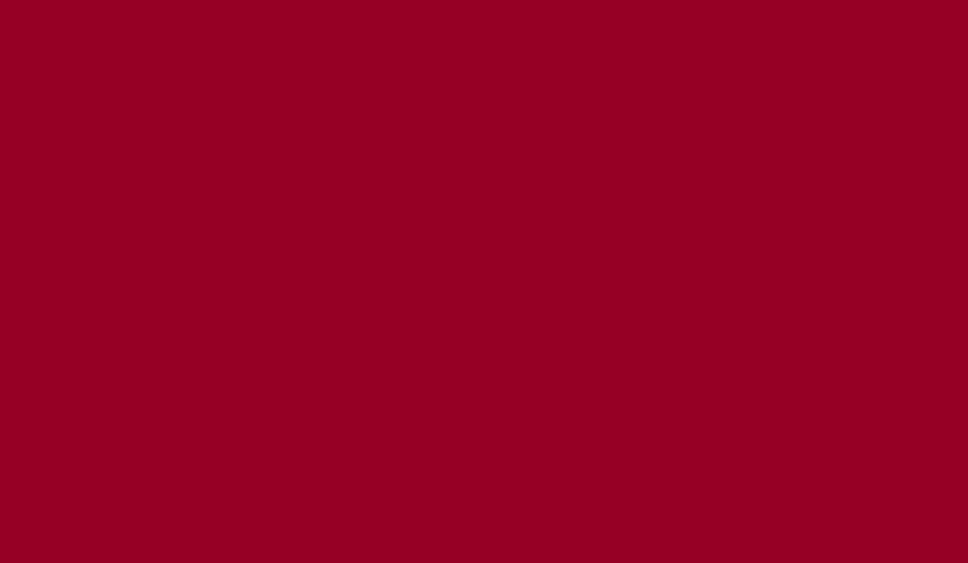 Color rojo cereza