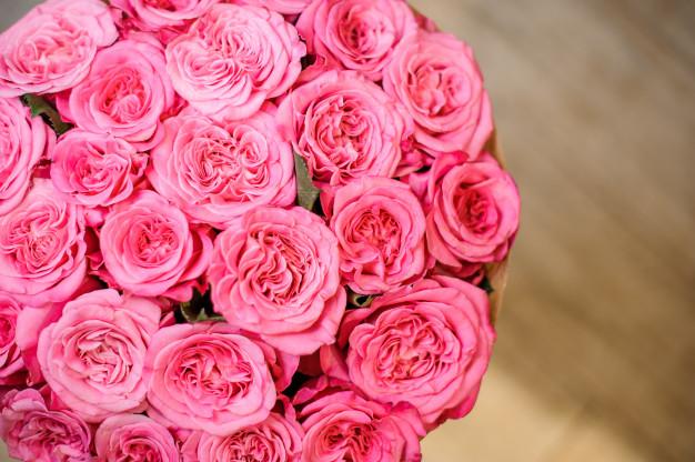 Psychologie de la couleur rose