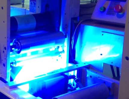 Ventajas y desventajas de la impresión mediante UV