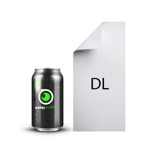 tamaño DL comparado con lata 33cl