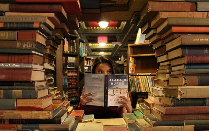 Como publicar um livro ou como se auto-publicar