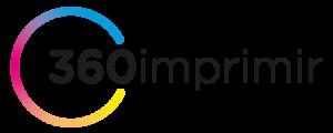 360imprimir logo imprenta online