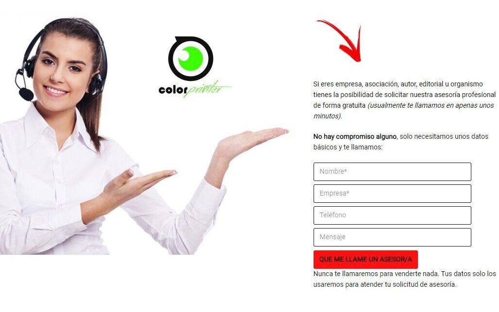 online  acquisition de prospects