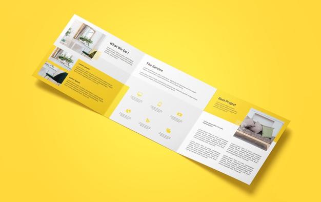 10 conseils pour la création de brochures