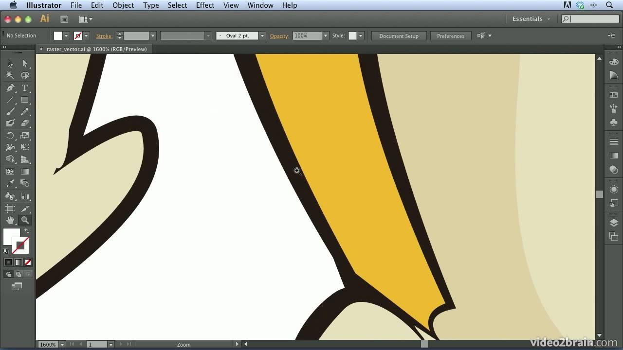 Tools for graphic designers Illustrator