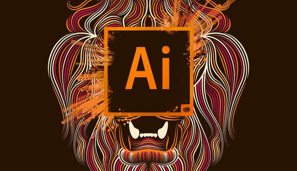 Illustrator herramienta de diseño