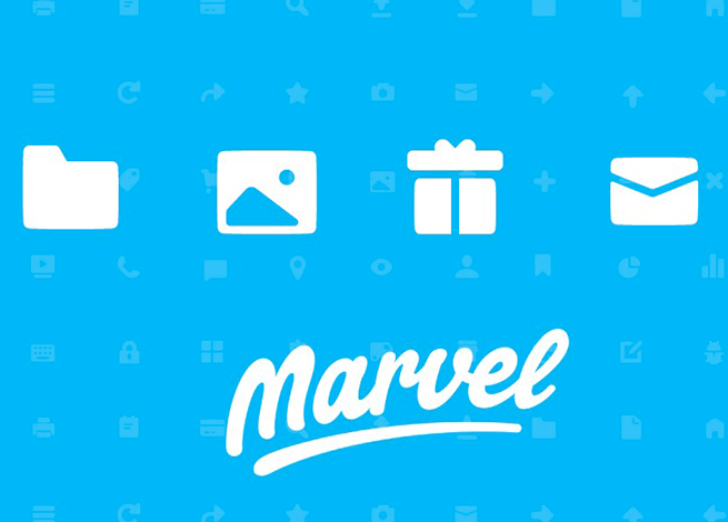 Marvel design program