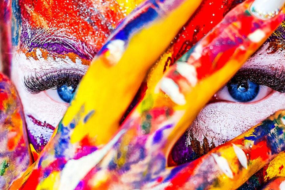 Qué sensaciones y emociones transmiten los colores.