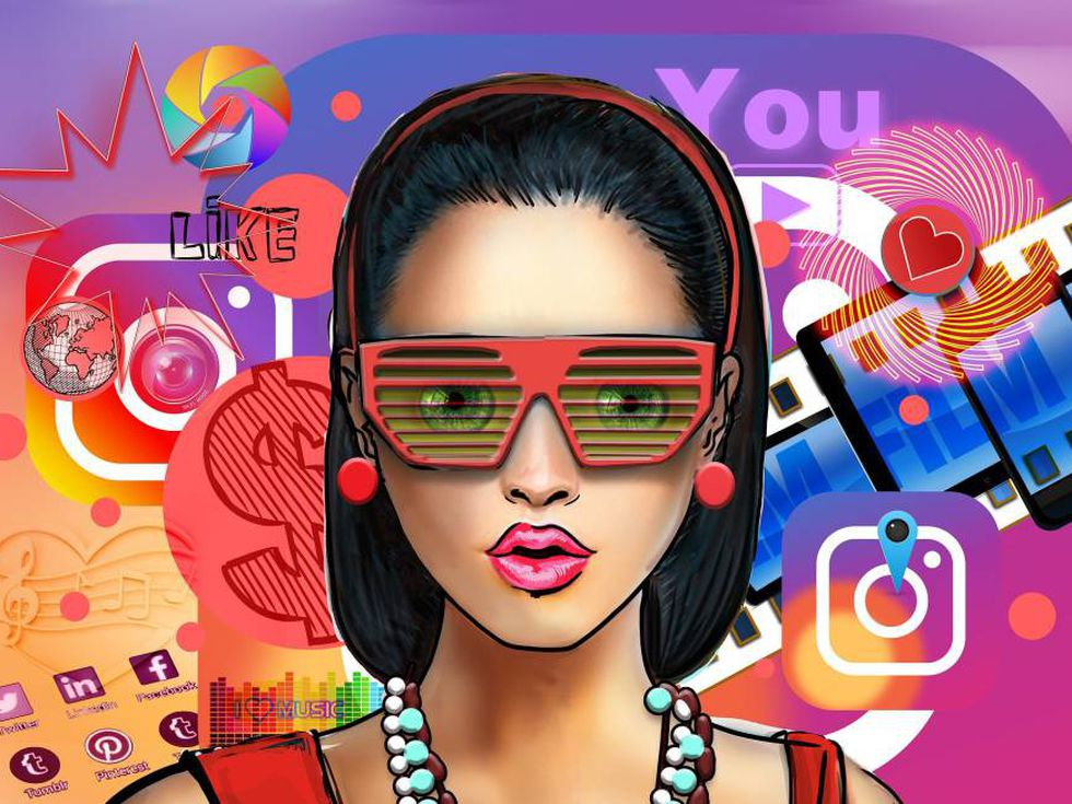 Personal branding o marca personal en influencers