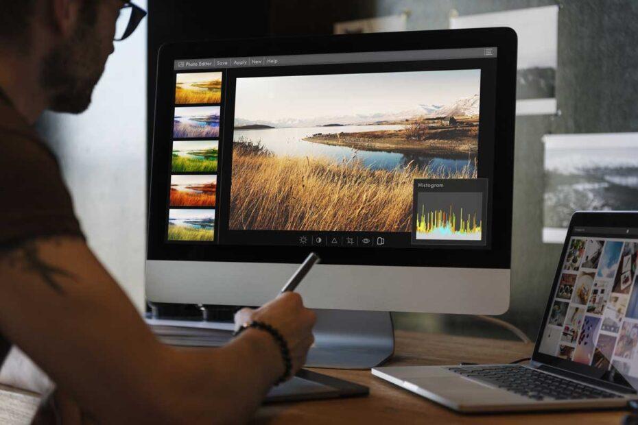 Mejores aplicaciones para editar imágenes y fotografías para iphone y Android.